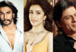 Bollywood Stars In Their Childhood
