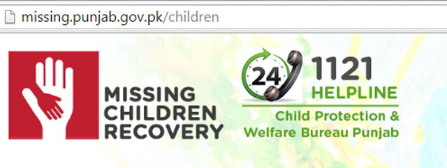 Missing Children Recovery