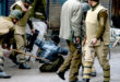 ndian army kills one Kashmiri youth