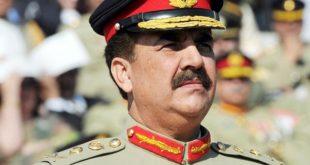 army chief raheel sharif