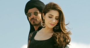 Indian movies 'Raees