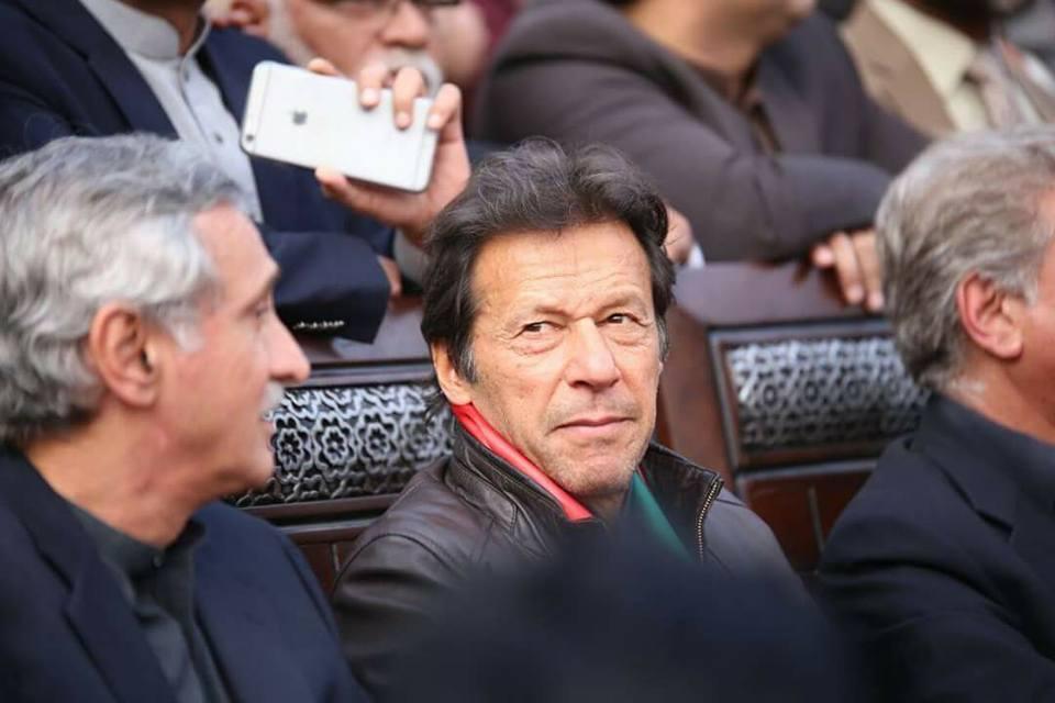 imran khan Bahawalpur.