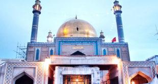 Sehbaz Qalander