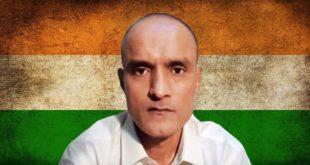 Kulbhushan Sudhir Jadhav