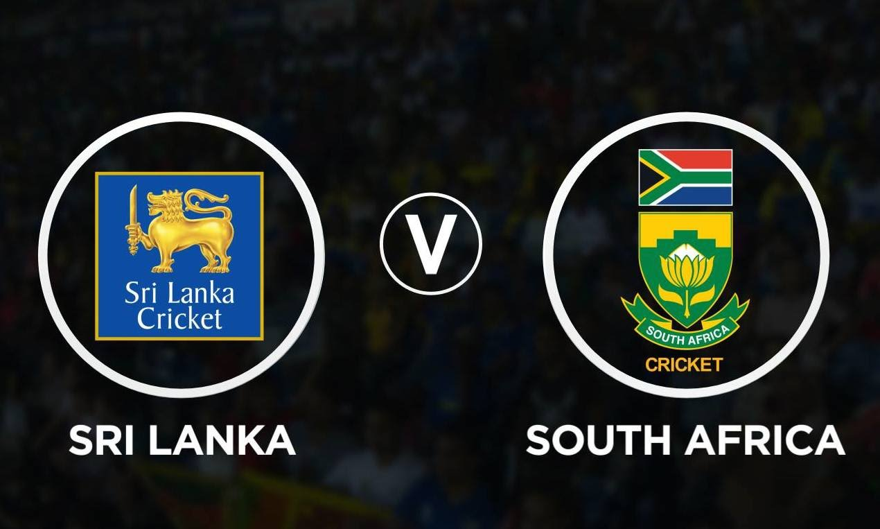 Champions Trophy 2017 Sri Lanka To Take On South Africa Today