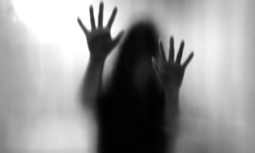17-year-old raped