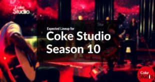 coke studio season 10