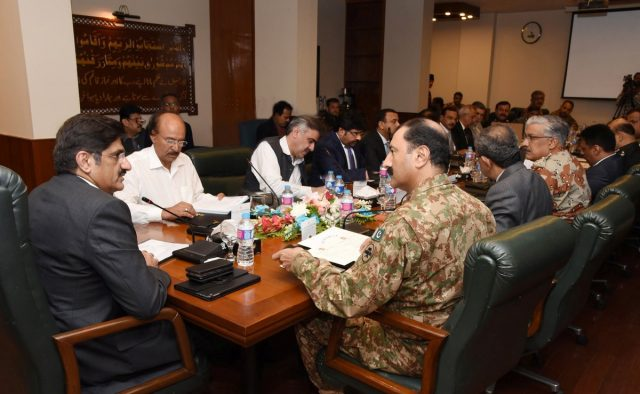 Apex Committee told
