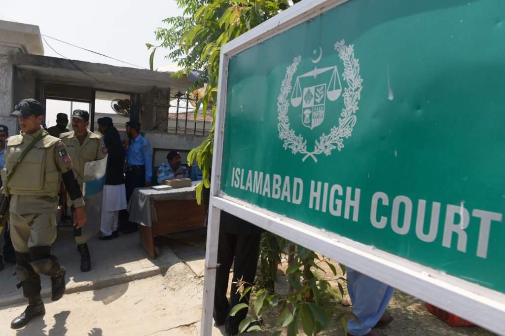 Islamabad High Court