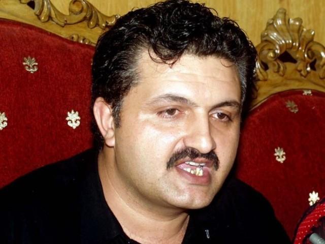Ajmal Khan Wazir