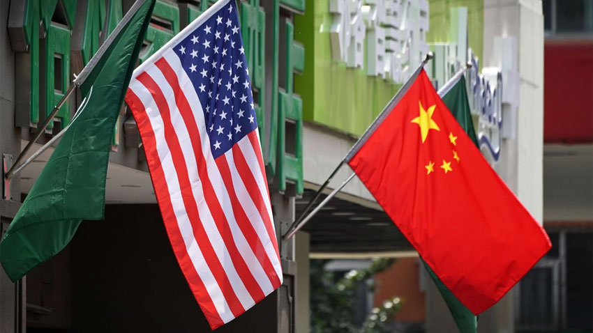 China, US agree to continue