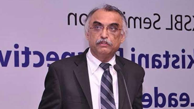 Shabbar Zaidi