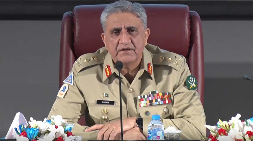 Army chief