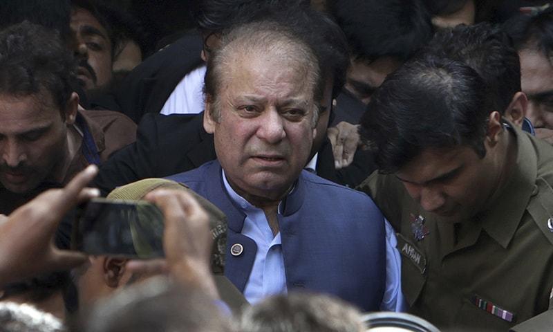 IHC approves Nawaz Sharif