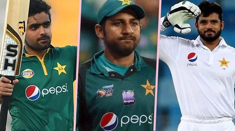 Azhar Ali appointed as Test captain & Babar Azam