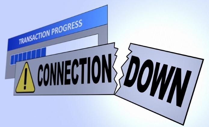 Connection Problem