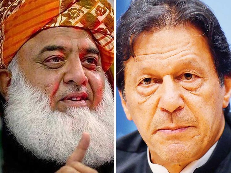 Maulana-Fazalur-Rehman-and-Prime-Minister