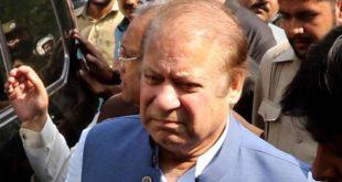 Nawaz Sharif's Bail