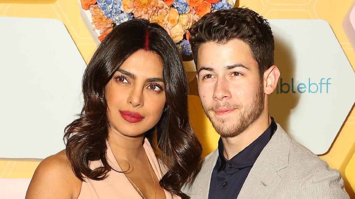 Priyanka Chopra's hubby Nick Jonas