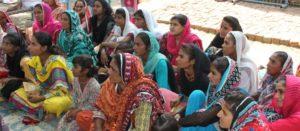 HIV in Sindh