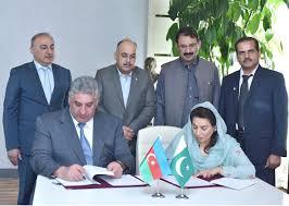 Pakistan, Azerbaijan