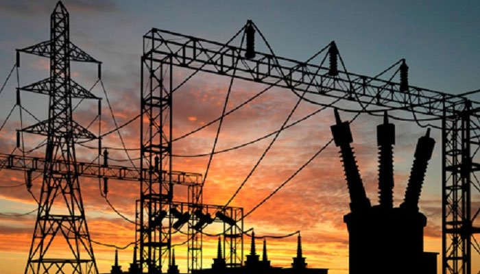 electricity price