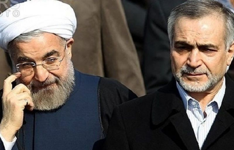 rouhani brother