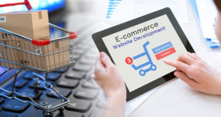 eCommerce business in Pakistan