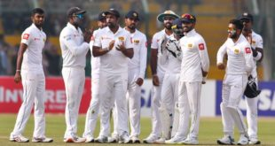 Pakistan team all out on 191 runs in first innings of Karachi Test