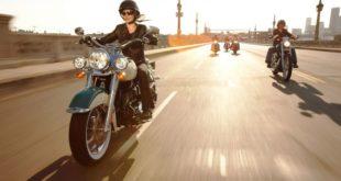 bikes on motorway