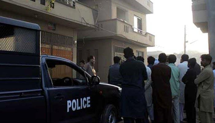 Police arrested Groom