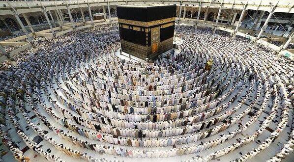 Saudi govt resumes Tawaf in Kaaba