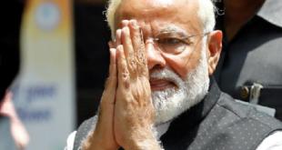 Narendra Modi seeks forgiveness