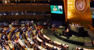 UN human rights body