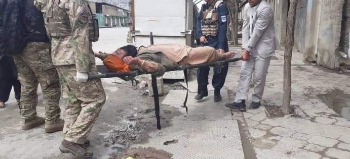 gurudwara in Afghanistan