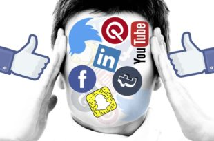 COVID-19 is a nightmare for social media