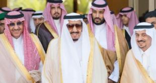 Saudi Arabia's royal family infected with coronavirus