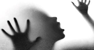 karachi police rape