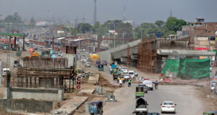 Blacklisted in BRT project