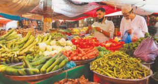 Inflation decreases in May