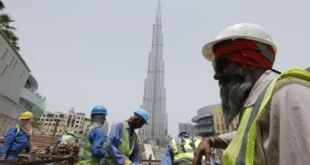 UAE extends Iqama