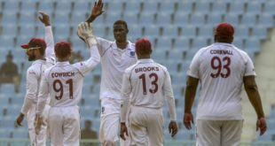 west indies tour to england