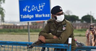Punjab police budget