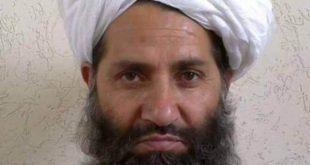 Hibatullah Akhundzada died