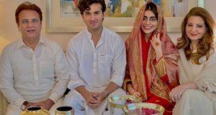 Shehroz marriage