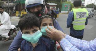 coronavirus patients recover in Pakistan