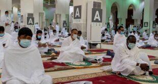 Saudi Arabia open Umrah