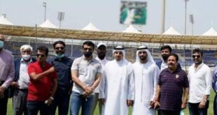 Sourav Ganguly blurs image of Pakistan cricketers