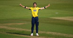Shaheen Afridi 4 wickets