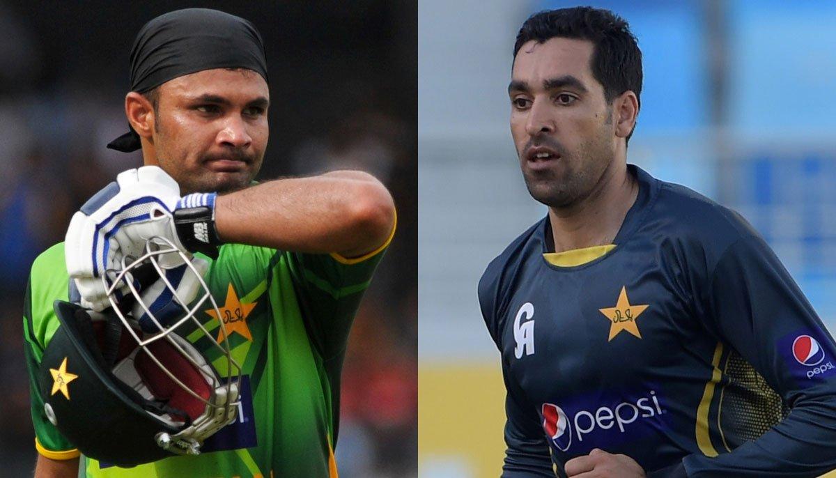 Umar Gul retire from cricket